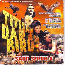 Free download film saur sepuh 4 titisan darah biru.